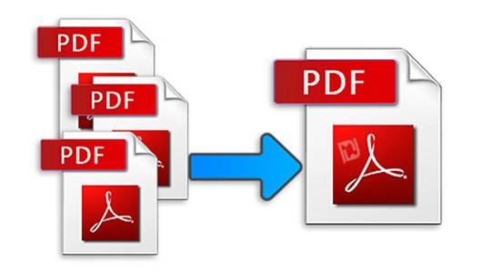 4 راه برای ترکیب و تبدیل فایلهای PDF به یک فایل